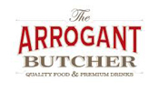 The Arrogant Butcher, client of Pacific Coast Hospitality