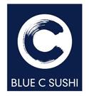 logo: Blue C Sushi | Pacific Coast Hospitality client