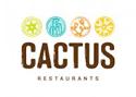 logo: Cactus Restaurants | Pacific Coast Hospitality client