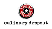 culinary dropout, client of Pacific Coast Hospitality