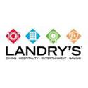 logo: Landry's | Pacific Coast Hospitality client