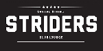 Striders | Pacific Coast Hospitality