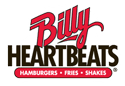 logo: Billy Heartbeats | Pacific Coast Hospitality client