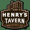 logo: Henry's Tavern | Pacific Coast Hospitality client