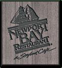 logo: Newport Bay Restaurant | Pacific Coast Hospitality client