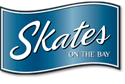 logo: Skate's On The Bay | Pacific Coast Hospitality client