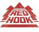 logo: Red Hook Brewery | Pacific Coast Hospitality, Hospitality management
