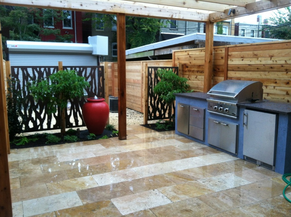 Outdoor Kitchens and Barbecue Grills  Pacific Coast