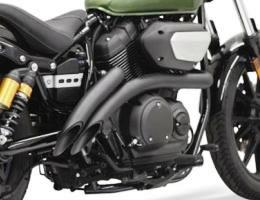pacific coast star bolt exhaust systems