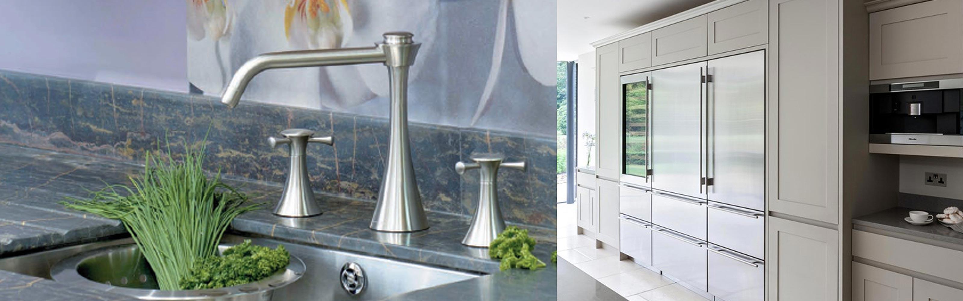 Euro Kitchen Bath Design Center