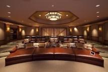 Cinematech Shares Fundamentals Of Designing Home