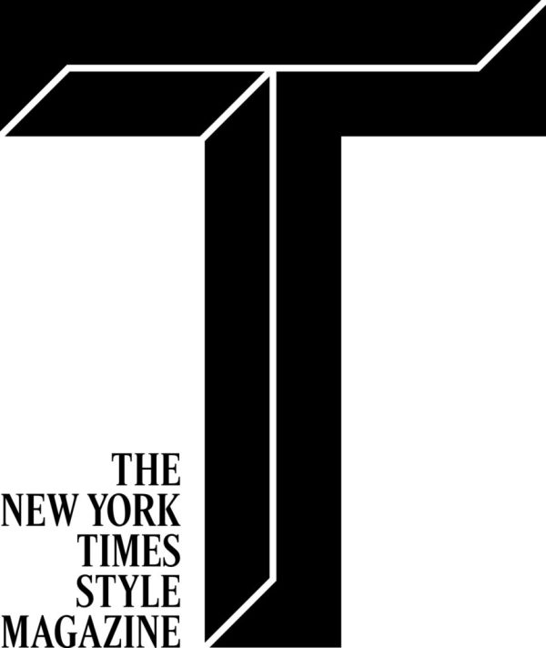 T Magazine Keynote Logo - Pacific Design Center