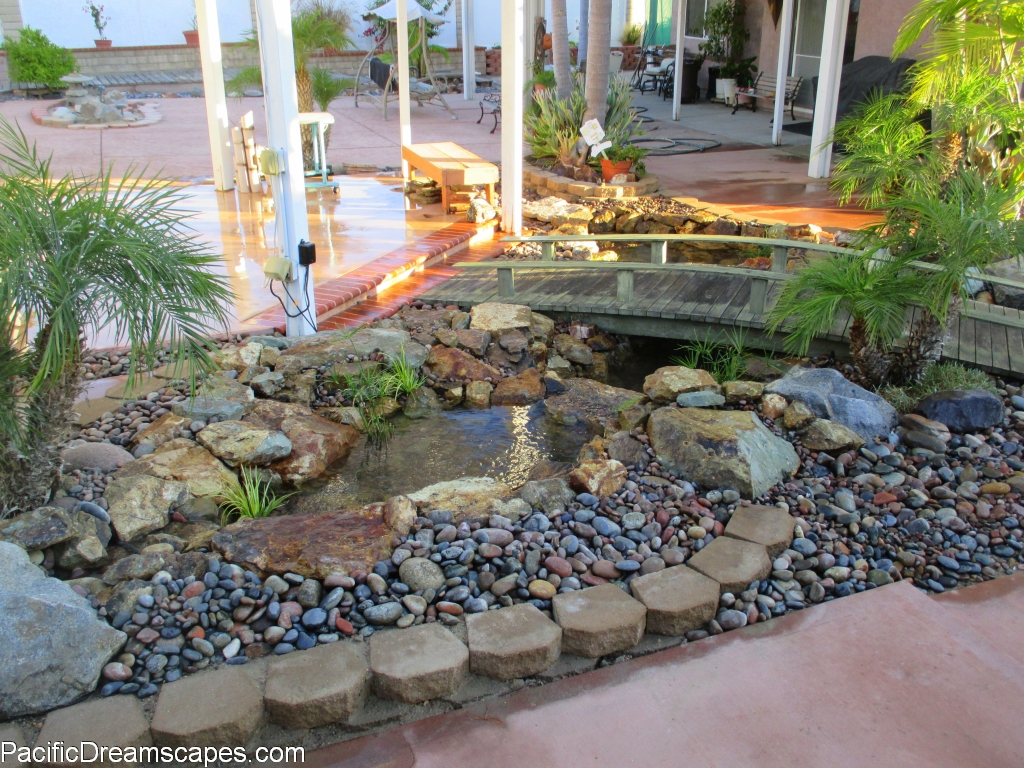 Awesome San Diego Pond Builders