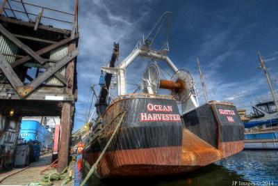 F/V Ocean Harvester
