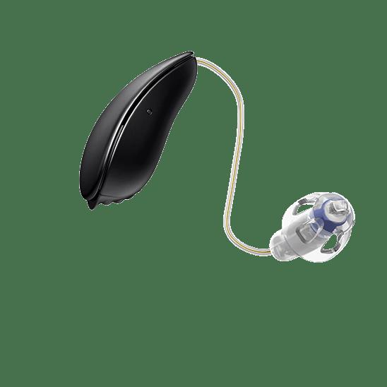 AGXO RIC Hearing Aid