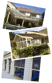 Boise Patio Covers | Awnings, Sunrooms & Pergolas in Idaho ...