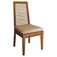 Basic Chair | Costa Rican Furniture