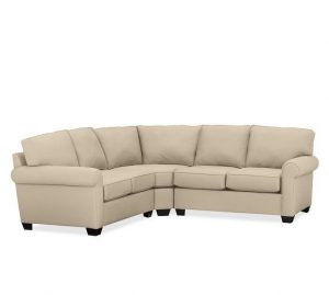 buchanan sofa with chaise savannah leather sectionals in costa rica furniture custom made curved 3 piece l shape sectional