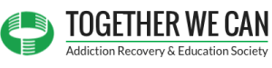 Together We Can Recovery Society Logo