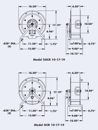 Catalog: Utility Grounding Cable Reels