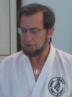 Jerry Glassman Sensei