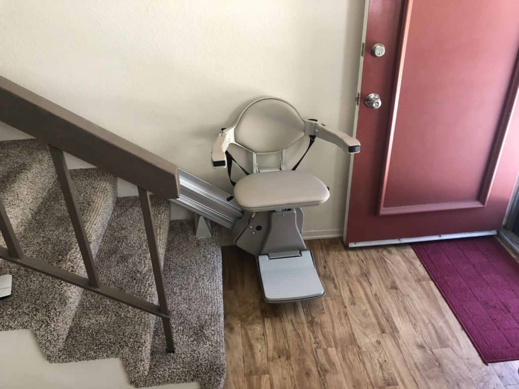 stair lift chair heavy duty zero gravity picture pacific mobility center