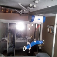 Chair Rail Pros And Cons Lucite Swivel Ceiling Lift Versus Floor The Of Both Pacific Keep Safe Patient Handling In Mind When Deciding Between A Are Contingent On User