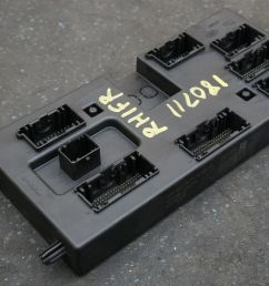 5 0l v8 engine fuse box assembly lr078444 gx7314f041al oem range rover  [ 1600 x 1067 Pixel ]