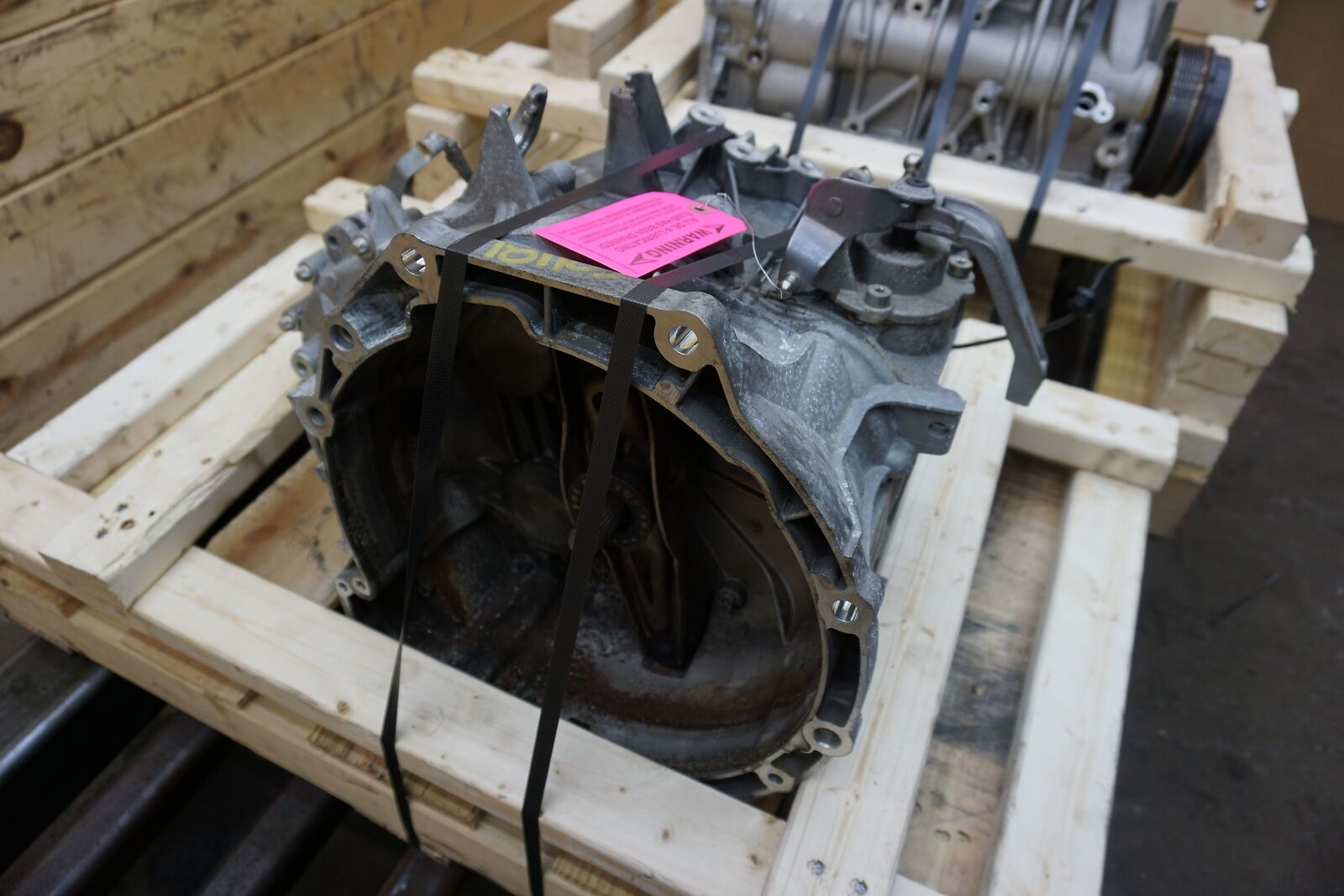 hight resolution of 6 speed manual transmission oem 23007640047 mini cooper