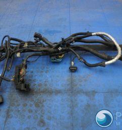 body chassis wiring wire harness 25954396 chevrolet corvette zr1 z06 gt1 2009 [ 1600 x 1067 Pixel ]