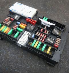 rear power distribution fuse box  [ 1600 x 1067 Pixel ]