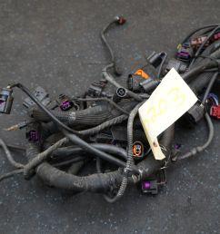 3 0l diesel tdi engine wiring wire harness 4l0971610cg oem audi q7audi q7 wiring 19 [ 1600 x 1067 Pixel ]