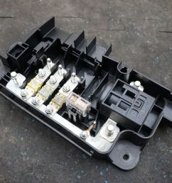 battery fuse box  [ 1600 x 1067 Pixel ]