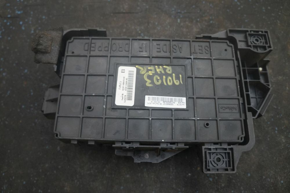 medium resolution of dash cabin fuse box