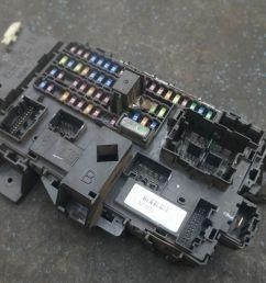 dash cabin fuse box block fc3t14b476bc oem ford f250 super duty 2015 [ 1600 x 1067 Pixel ]