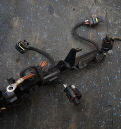 engine ignition wire  [ 1600 x 1067 Pixel ]