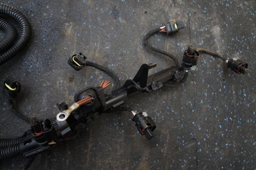 medium resolution of engine ignition wire