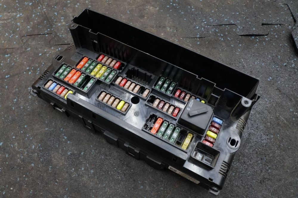 medium resolution of bmw m5 fuse box