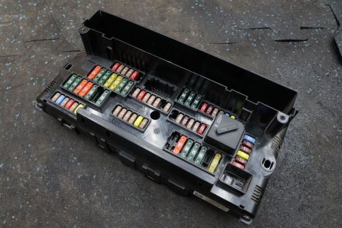 small resolution of bmw m5 fuse box