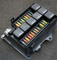 rear fuse box  [ 1600 x 1067 Pixel ]