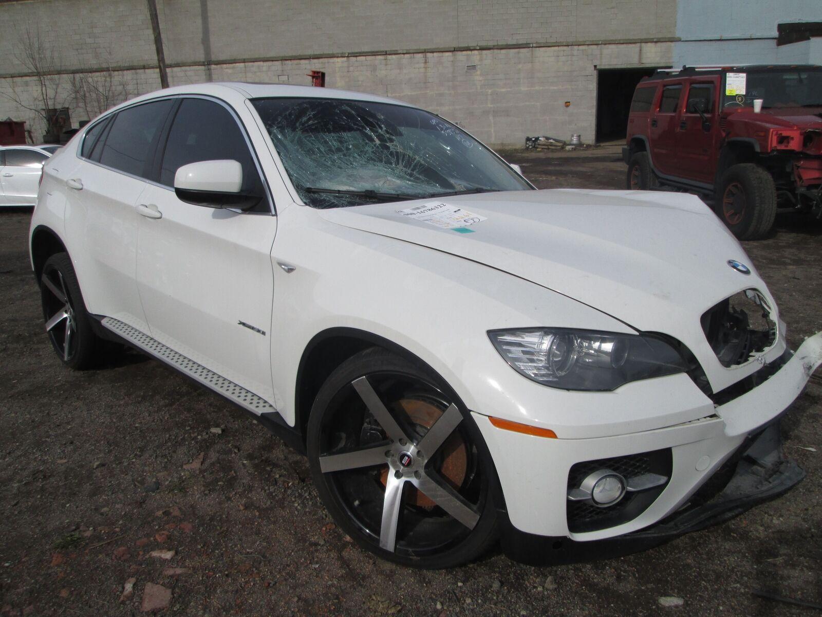 Rear Prop Drive Shaft 44L 26107589129 BMW X6
