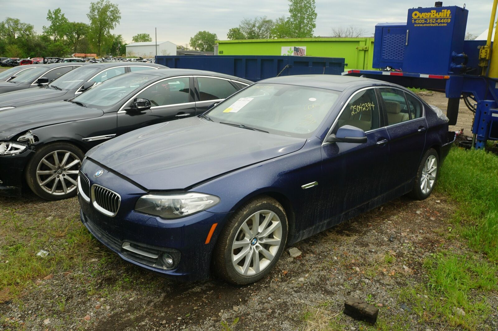 hight resolution of steering gear rack awd 32106788651 bmw 535