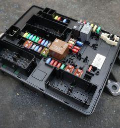 body fuse box relay junction terminal 23301924 oem chevrolet corvette c7  [ 1600 x 1067 Pixel ]