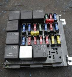 dash electrical control station fuse box  [ 1600 x 1067 Pixel ]