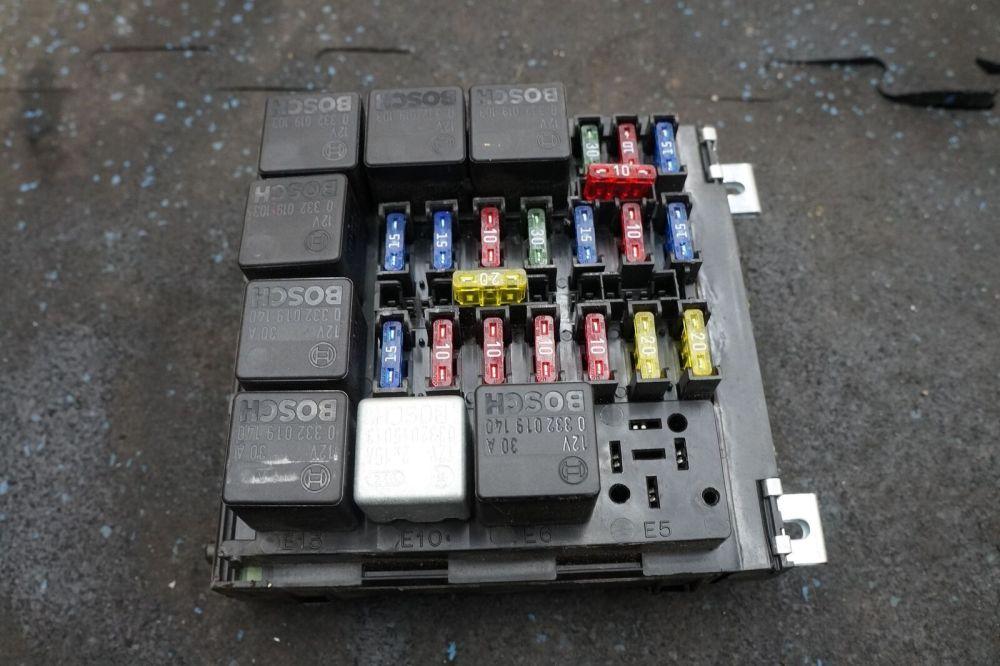 medium resolution of dash electrical control station fuse box