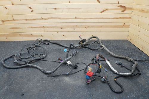 small resolution of electrical body chassis frame wire wiring harness 15186944 hummer h2