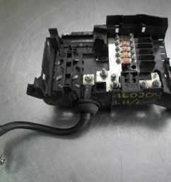 right passenger body relay fuse box block 7l0937548c audi q7 2007 [ 1600 x 1200 Pixel ]