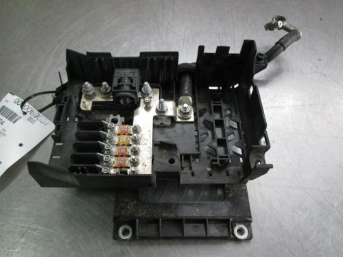 small resolution of right passenger body relay fuse box block 7l0937548c audi q7 2007
