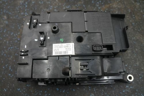 small resolution of cayenne fuse box