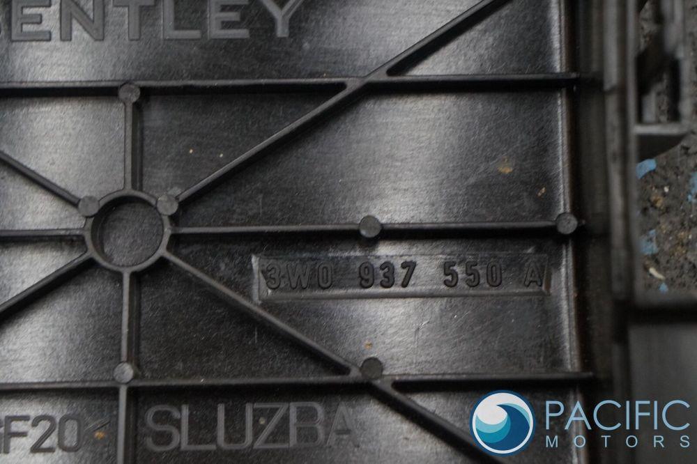medium resolution of battery fuse box 3w0937550a oem bentley continental gt 2007battery fuse box 3w0937550a oem bentley continental gt